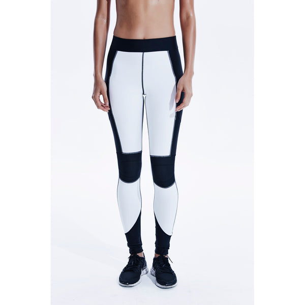 AXIS PADDED KNEE LEGGING - Gimmerton