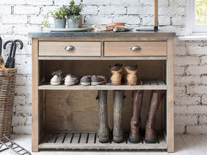Boot Room Furniture