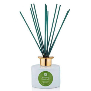 Purcell & Woodcock Eckersley Room Diffuser - Sea Moss & Cool Mint - Duck Barn Interiors