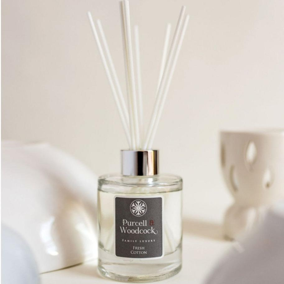 Room Diffusers - Home Fragrance