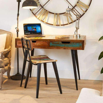 Ideas to help you work from home in style