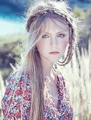 Going to a Boho Festival?-Check Out These Boho Hairstyles