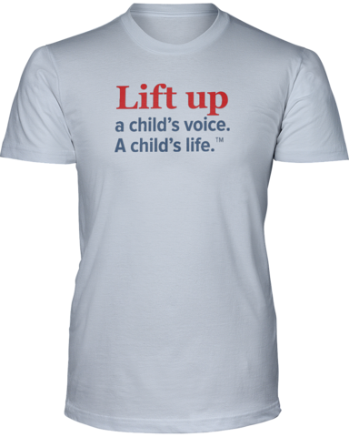 Lift Up a Child's Life