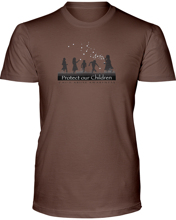 Protect Our Children Unisex Short Sleeve T-Shirt