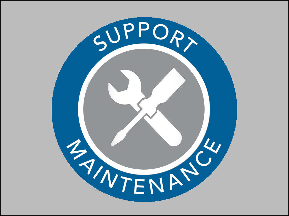 Greenville County IDEAL Maintenance Agreement
