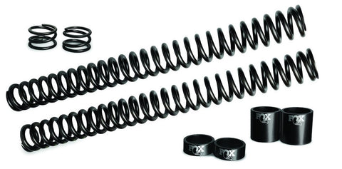 Fox Racing - Fork Spring Kit for Baggers, Suspension, Fox Racing, MOONSMC // Moons Motorcycle Culture