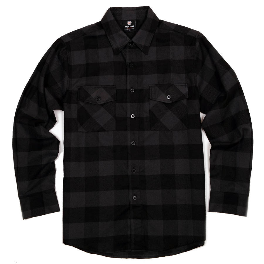 FLANNEL SHIRTS. Filter By: Refine Your Results By: Size XXS XS S M L XL XXL XXXL Clear Filter. Color BLACK MEN FLANNEL CHECKED LONG-SLEEVE SHIRT $ please SIGN IN/REGISTER. New. Sign up for Uniqlo News and get a special WELCOME OFFER within 24 hours. Enter Your Email!