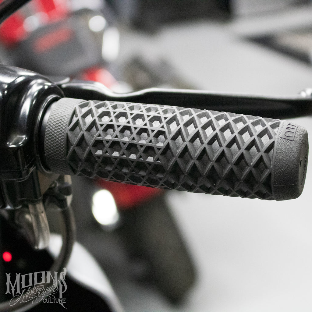 Vans X Cult Crew Grips for Harley, Hand / Foot Components, Vans / Cult Crew, MOONSMC® // Moons Motorcycle Culture