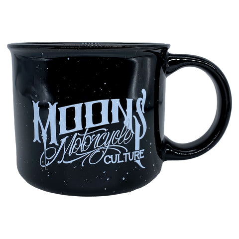 MOONSMC® Ceramic Campfire Coffee Mug