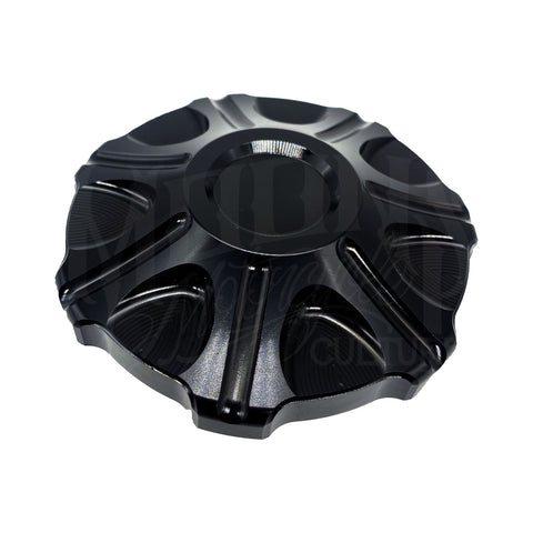 MOONSMC® 7 Spoke Gas Cap