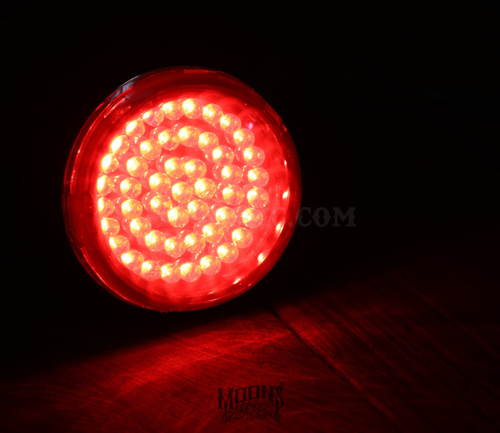 MOONSMC® MOONPODS LED Turn Signals, Lighting,Parts, MOONS, MOONSMC® // Moons Motorcycle Culture
