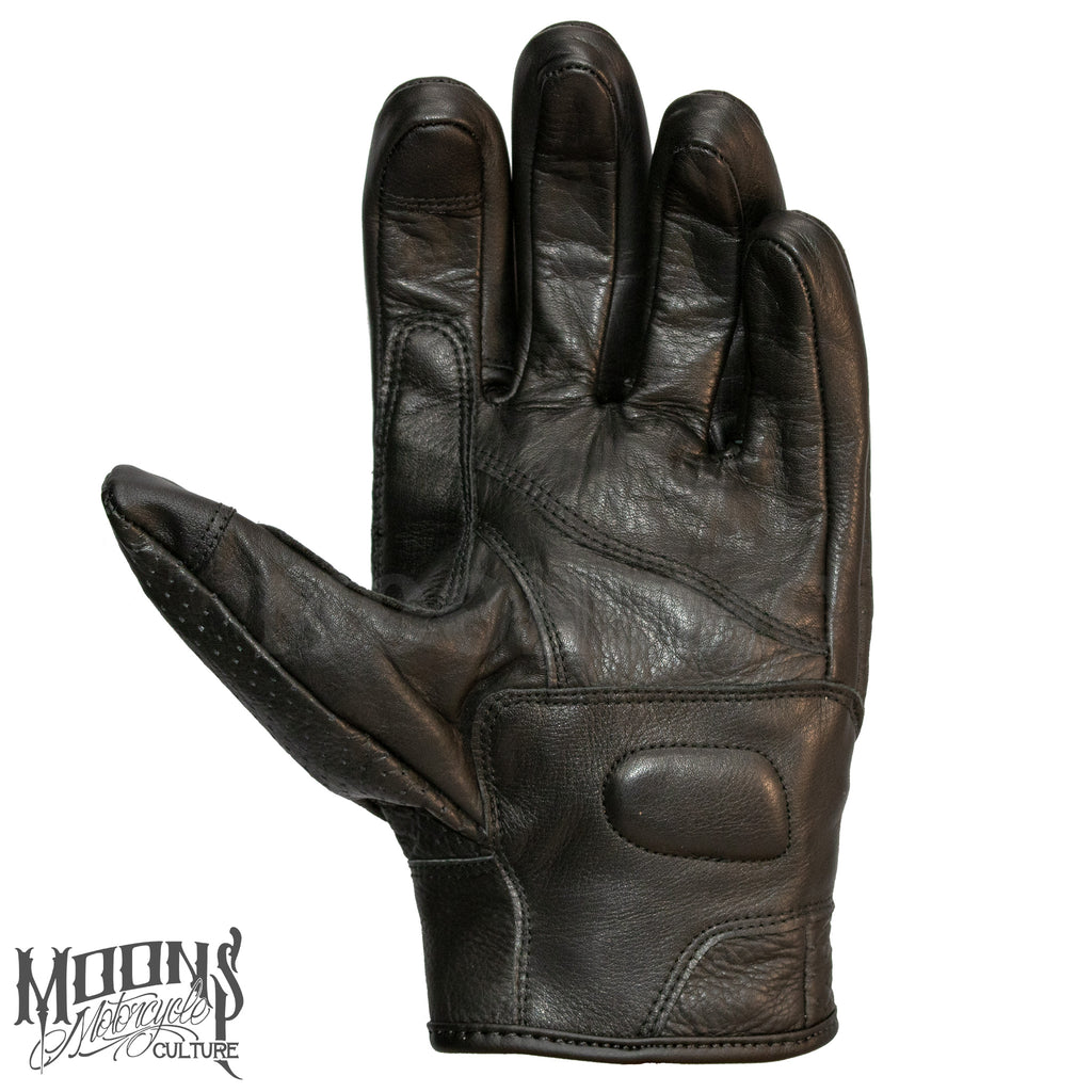 MOONSMC® M-TECH Perforated Gloves, Gloves, MOONS, MOONSMC // Moons Motorcycle Culture