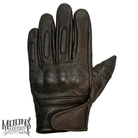 MOONSMC® M-TECH Perforated Gloves, Gloves, MOONS, MOONSMC® // Moons Motorcycle Culture