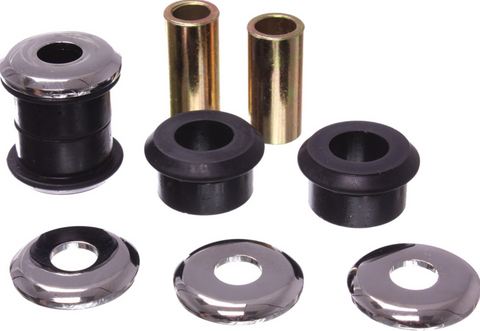 Poly Riser Bushings, Hand / Foot Components, MOONS, MOONSMC // Moons Motorcycle Culture