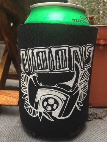 MOONSMC® TSPORT Fairing Koozie, Apparel, MOONS, MOONSMC // Moons Motorcycle Culture