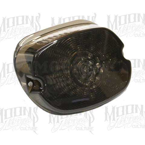 MOONSMC® Low Profile LED Tail light V2, Lighting, MOONS, MOONSMC® // Moons Motorcycle Culture