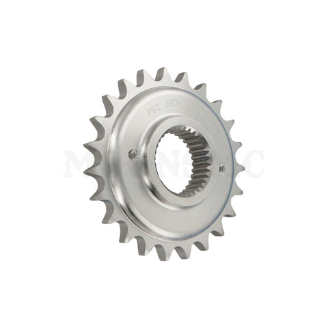 PBI COUNTER SHAFT SPROCKET 5 SPEED, Transmission / Driveline, PBI, MOONSMC // Moons Motorcycle Culture