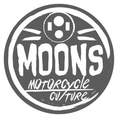 MOONSMC® // Moons Motorcycle Culture