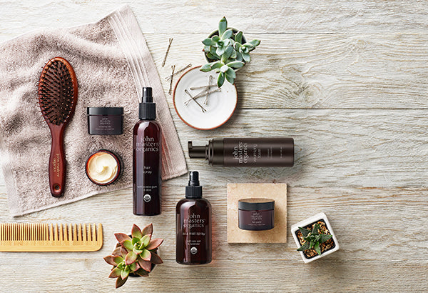 Best Hair Products For Damaged Hair John Masters Organics