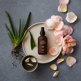 Toning Mist with Rose & Aloe - John Masters Organics