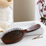 Exfoliating Scalp Brush - John Masters Organics