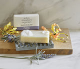 Face & Body Bar with Lavender & Ylang Ylang