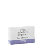Face & Body Bar with Lavender & Ylang Ylang - John Masters Organics