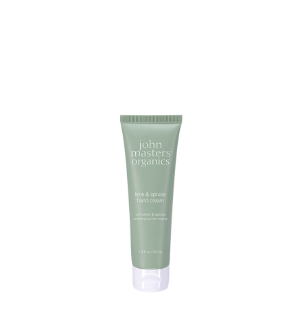 Lime & Spruce  Hand Cream