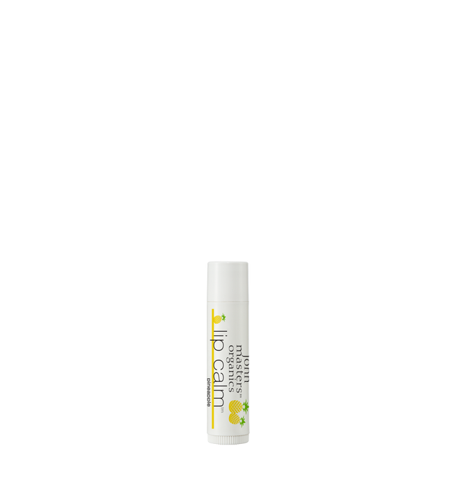 Pineapple Lip Calm - .15 fl oz.