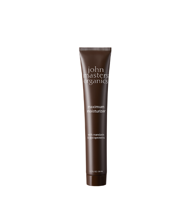 Maximum Moisture with Mandarin - John Masters Organics