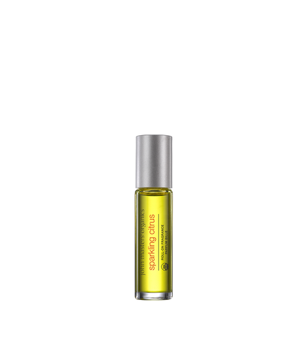 Sparkling Citrus  Roll-on Fragrance