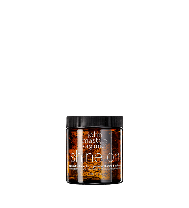Shine On Leave-in Hair Treatment - 4 oz.