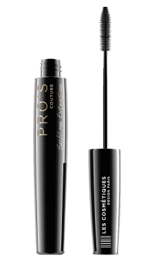 Lengthening Mascara allongeant SUBLIME EXTENSION