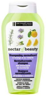 Orange & Rosemary Shampoo · Shampooing à l'orange et au romarin (250 mL)