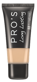 2 in/en 1 Foundation · Fond de teint LONG LASTING