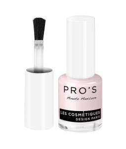 Base Coat · Couche de base MINUTE MANICURE