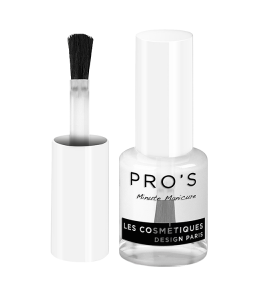 Top Coat · Couche de finition MINUTE MANICURE