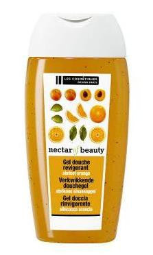 Apricot & Orange Shower Gel · Gel douche à l'abricot et à l'orange (250 mL)