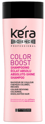 Shampoo · Shampooing COLOR BOOST (300 mL)