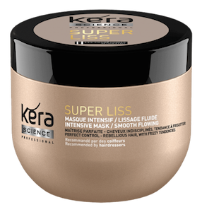 Hair Mask · Masque SUPER LISS (300 mL)