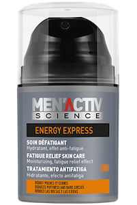 Fatigue Relief Face Cream · Soin défatigant ENERGY EXPRESS (50 mL)