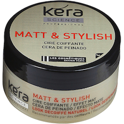 Styling Wax · Cire coiffante MATT & STYLISH (75 mL)