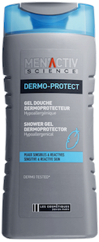 Hypoallergenic Shower Gel · Gel douche hypoallergénique DERMO-PROTECT (250 mL)