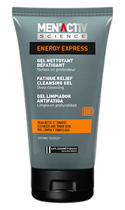 Fatigue Relief Cleansing Gel · Gel nettoyant défatigant ENERGY EXPRESS (50 mL)