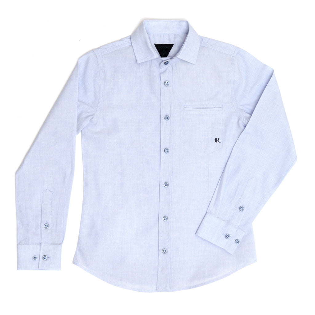 Classic Boys Shirt SHIRT Tuta - Firstline at Kids Emporium by Lazy Francis - Shop in store at 406 Kings Road, Chelsea, London or shop online at www.kidsemporiumonline.com