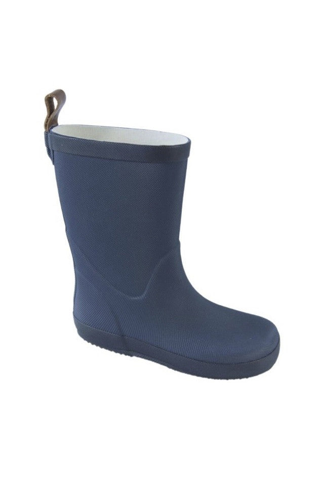 Blue Marine Unisex Wellie Boots Melton at Kids Emporium by Lazy Francis - Shop in store at 406 Kings Road, Chelsea, London or shop online at www.kidsemporiumonline.com