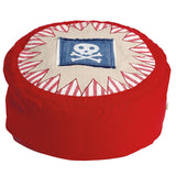 Pirate Shack Bean Bag - Win Green Interior Win Green at Kids Emporium by Lazy Francis - Shop in store at 406 Kings Road, Chelsea, London or shop online at www.kidsemporiumonline.com
