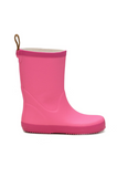 Pink Girls Wellie Boots Melton at Kids Emporium by Lazy Francis - Shop in store at 406 Kings Road, Chelsea, London or shop online at www.kidsemporiumonline.com
