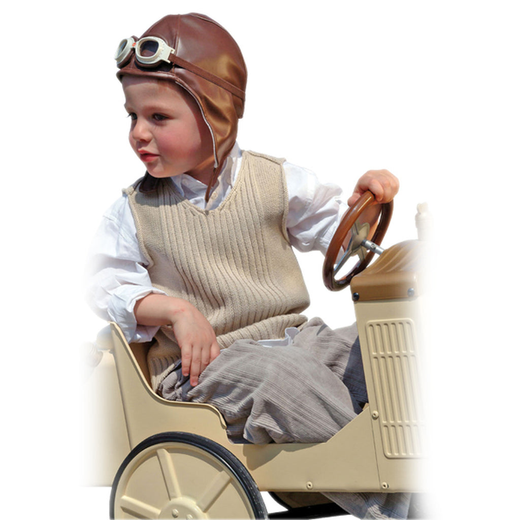Race Kit Toys Baghera at Kids Emporium by Lazy Francis - Shop in store at 406 Kings Road, Chelsea, London or shop online at www.kidsemporiumonline.com