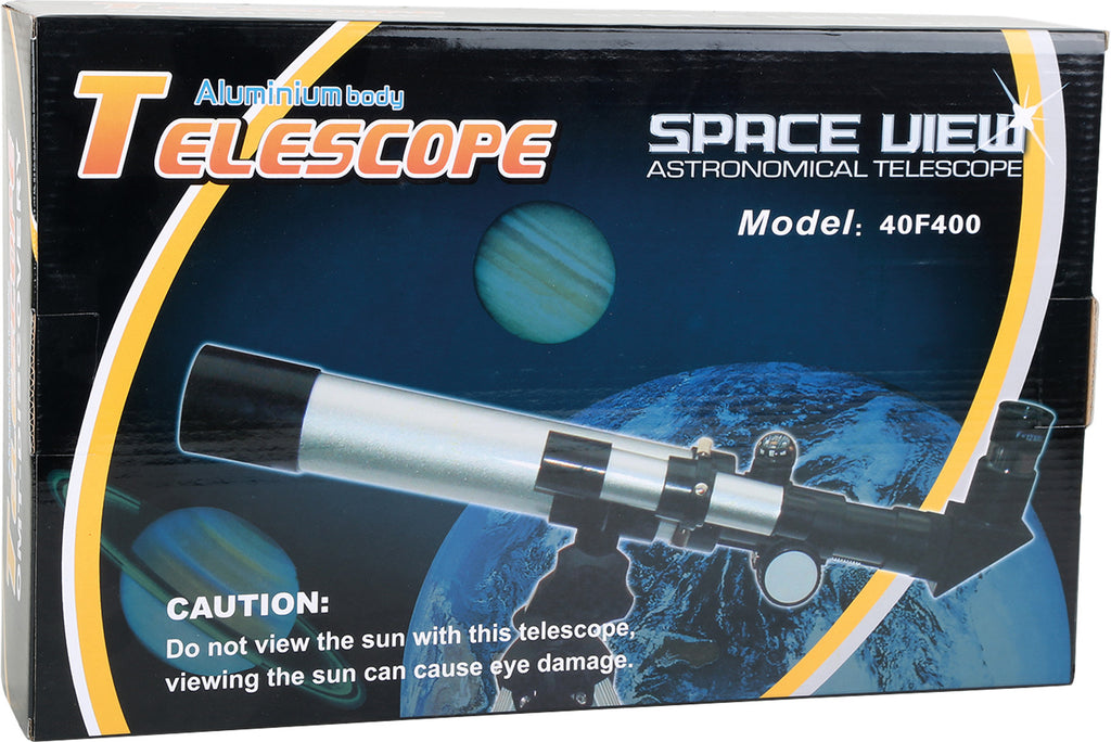 Telescope Toy Legler at Kids Emporium by Lazy Francis - Shop in store at 406 Kings Road, Chelsea, London or shop online at www.kidsemporiumonline.com